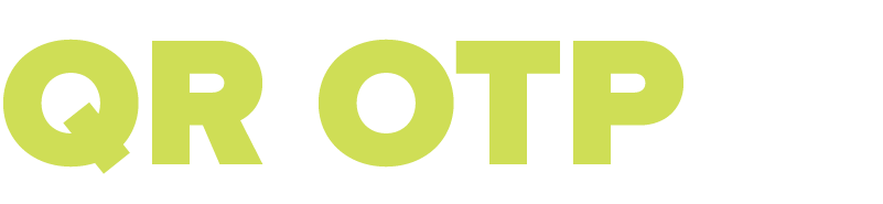 QR OTP