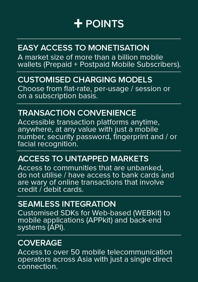 BOLD Pay | MACROKIOSK Digital Product