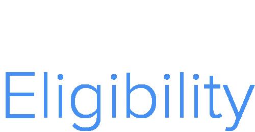 SME Eligibility